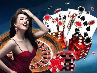 Честное онлайн казино с бонусом